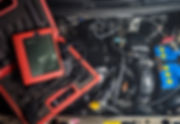 diagnostic equipment for car repair, mot