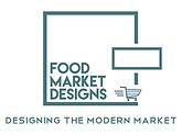 Food Market Designs (FMD) logo