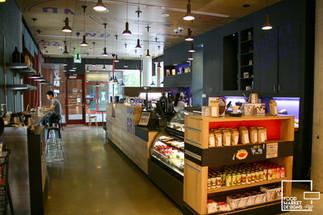 District Market (University of Washington)