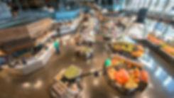 Grocery Store Design (Food Market Designs - My Fresh Basket)
