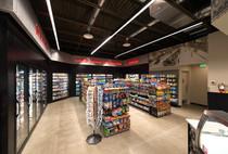 BJ's Food Mart (Cashmere, WA)
