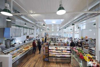 Damark's Market (East Hampton, NY)
