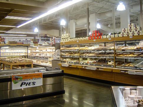 Central Market (Mill Creek, WA)