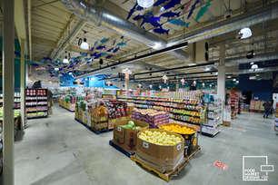 Lam's Seafood Asian Market (Tukwila, WA)