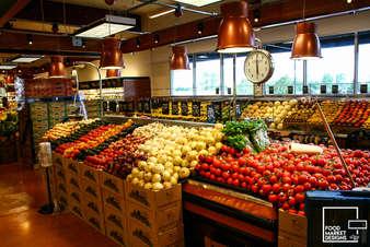 Metropolitan Market (Kirkland, WA)