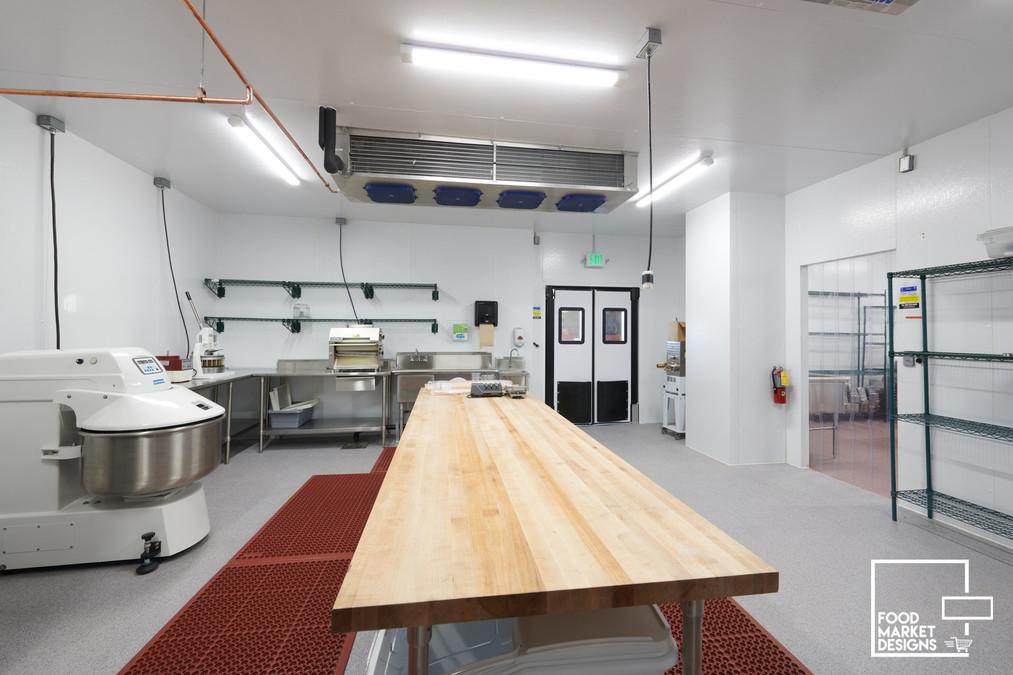 Visconti's Central Kitchen (Wenatchee, WA)