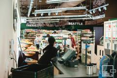 The Market on Cougar Way (Washington State University)