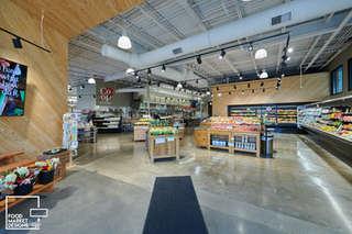 Ozark Natural Foods Co-Op