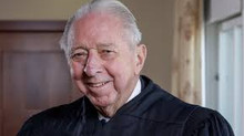 In memorium:  Judge Dickinson Debevoise