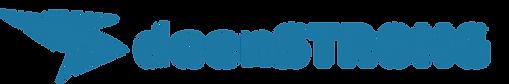 deenSTRONG, logo