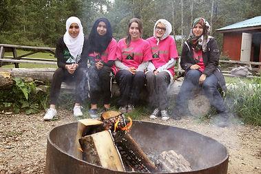 Camp deenSTRONG