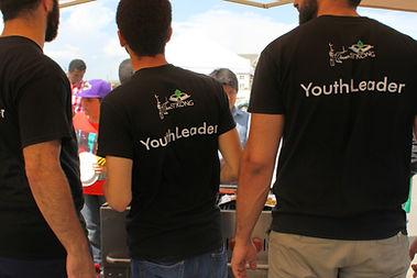 Alberta Youth Leadership Camps
