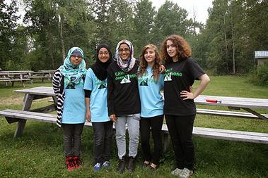 Muslim Youth Leadership
