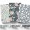 Emily Spadoni Floral Pattern Download Pretty Stylish Design Set