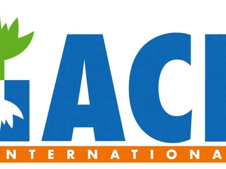 Сотрудничество с гуманитарной организацией Action Соntre lа Fаim (Движение против голода)