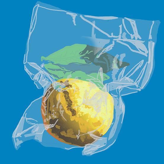 Limon al vacio