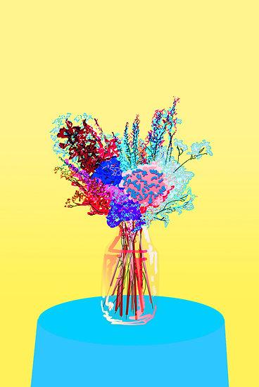Flower Pot #1