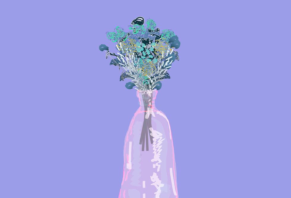 Flowers Mamma Mia