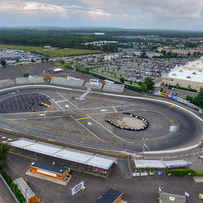 Riverhead Raceway Opens for the 2021 Season On May 1st