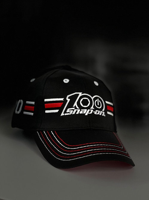 Snap-On 100 Hat