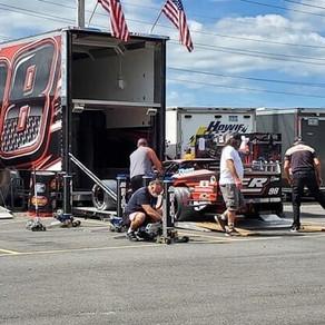 Racing Super Pro Trucks
