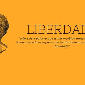 04# Mas, afinal, o que é Liberdade? — por Montesquieu