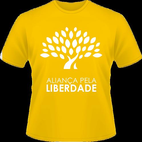 Camiseta Aliança :)