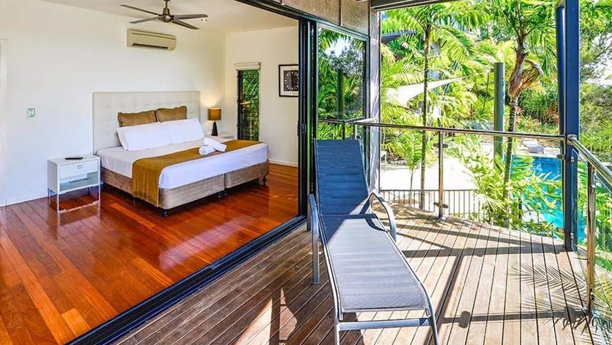 Pinnacle 5 | HIHA - Hamilton Island Holiday Accommodation