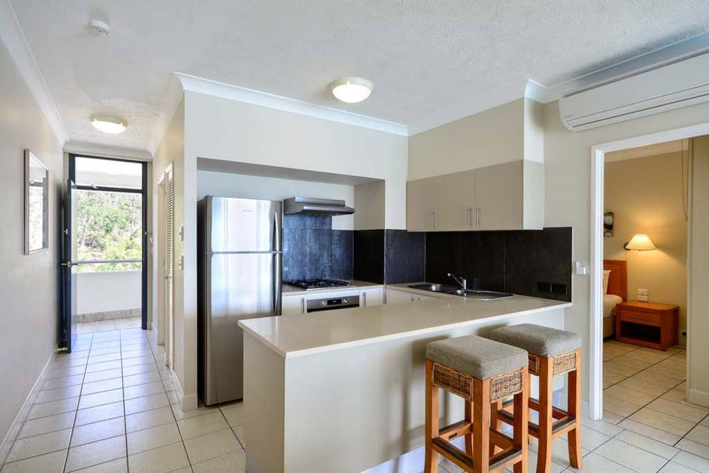 Whitsunday Apartment West 904