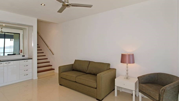 Edge Apartment 19
