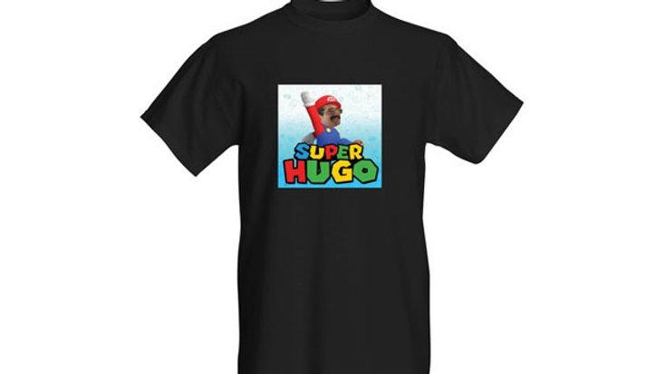 Super Hugo T-Shirt