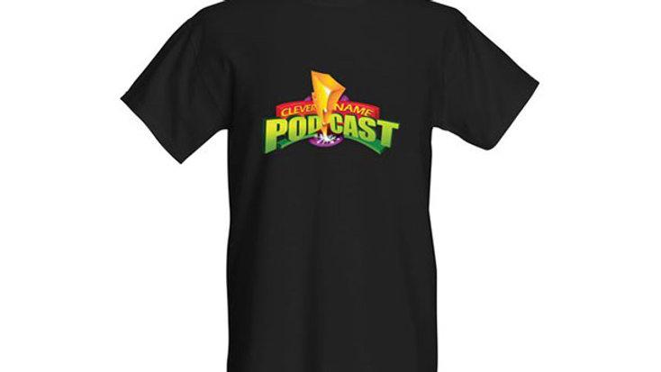 Power Ranger CNP T-Shirt