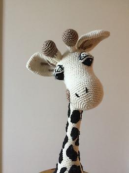 Giulia le girafon