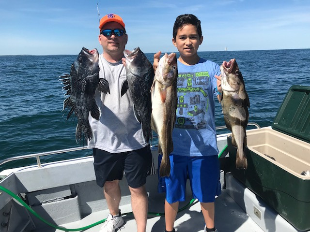 July 8th Report & Upcoming Trips...