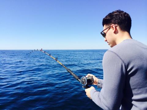 Sept 17th - More Good Sea Bass...