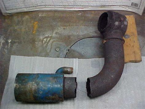 Marine Fabrication & Repair...