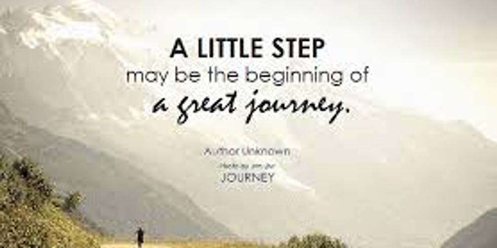 Step Through to YOU