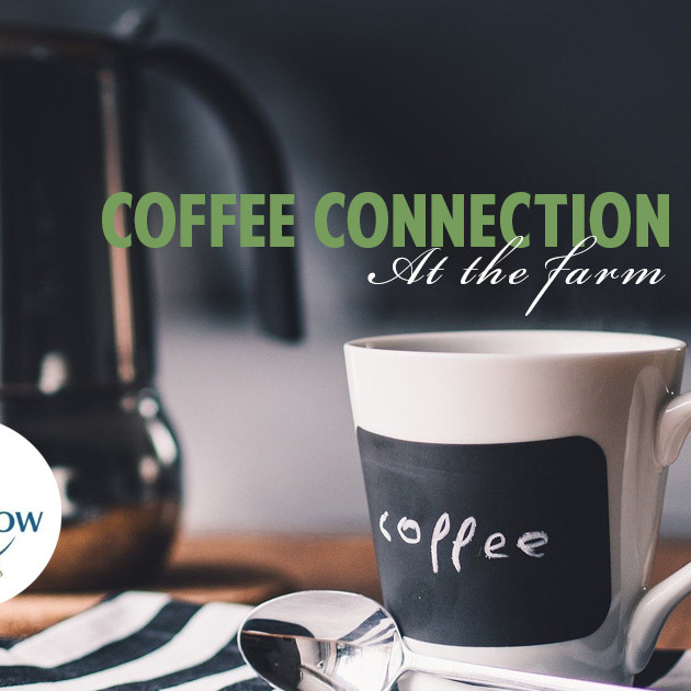 Coffee Connection July