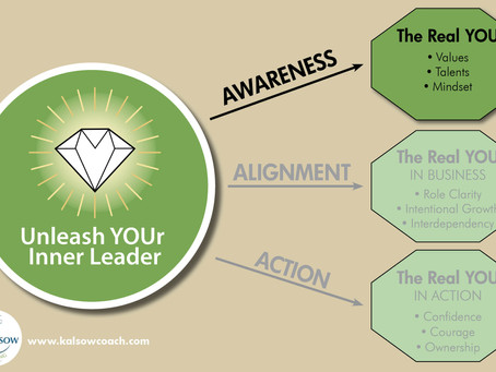 Module 1: All About the REAL You