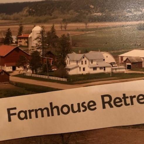Farmhouse Retreats