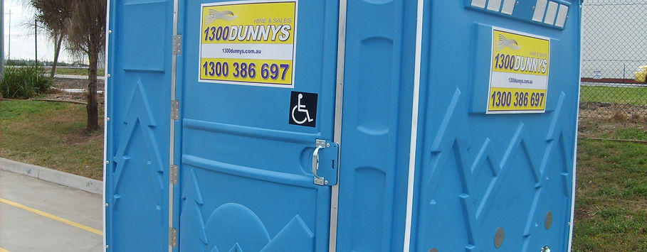 Benefits of Portable Toilet Hire