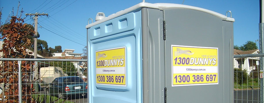 Choose Well Your Mobile Toilets