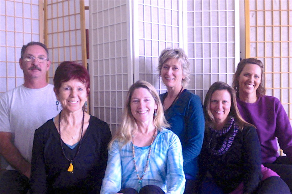 Continuing Education for Yoga and Health Professionals