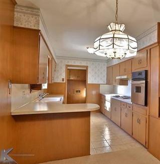 Sylvan Kitchen Remodel