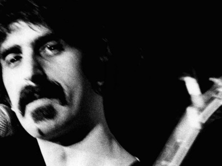 SMASHERS OF THE PAST - FRANK ZAPPA