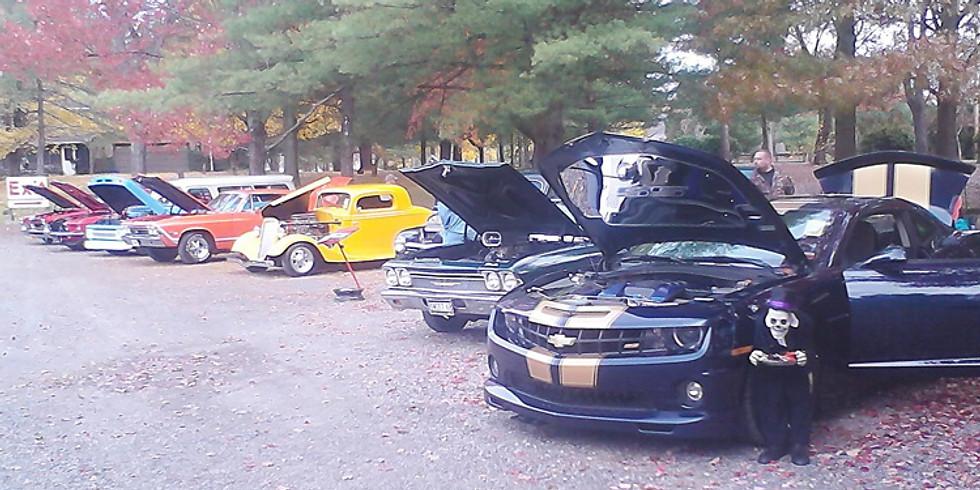 Northeast Cruisers Auto Show