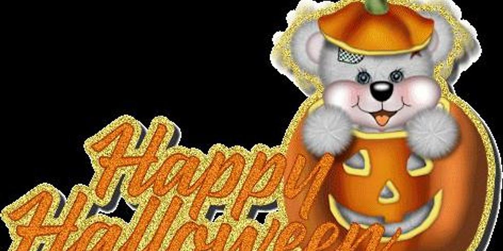Berwick's Halloween Dates