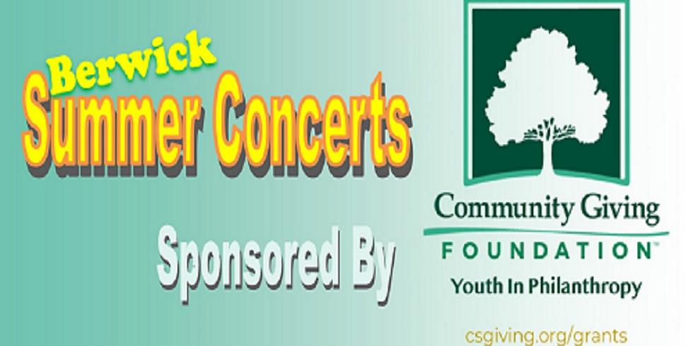 Berwick PA Summer Concert Series - COAST TO COAST BAND