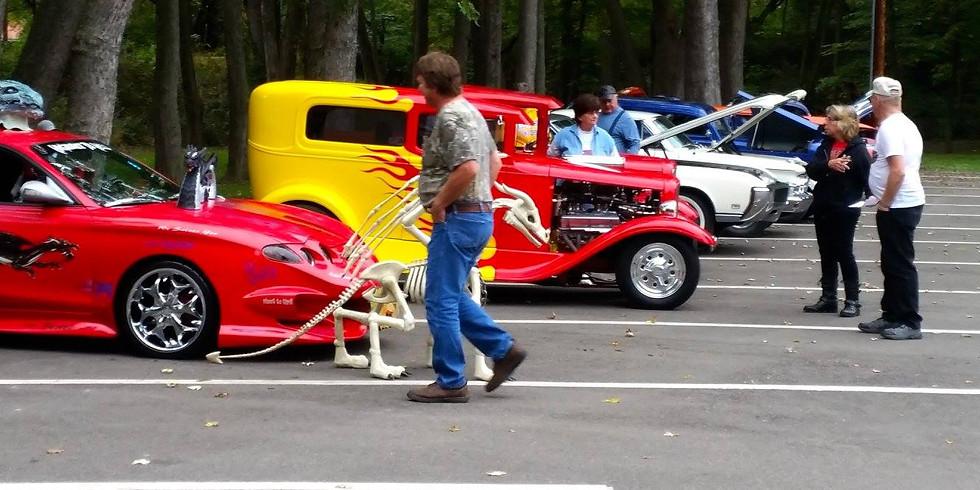 8th Annual Car Cruise In