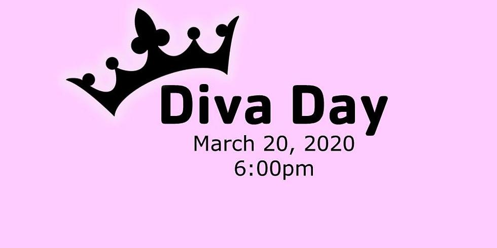 Annual Diva Day Event